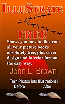 Illustrate Free On Amazon