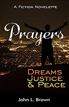 Prayers Dreams Juctice aand Peace Book On Amazon